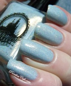 Enchanted Polish - Ballerina Sprinkles