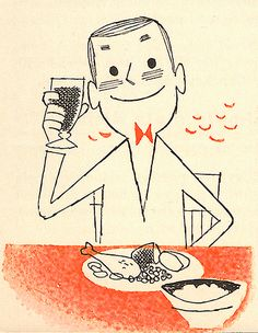 Home Meal Planner - Dad by wardomatic, via Flickr