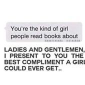 I will immediately fall for you if you said this. Also, I would fall for you if you were part of all of my book fandoms and talked to me about them. (How to get the girl)😂 I Love Books, Books To Read, My Books, Book Memes, Book Quotes, Book Lovers, Book Worms, Funny Pictures, Funny Memes
