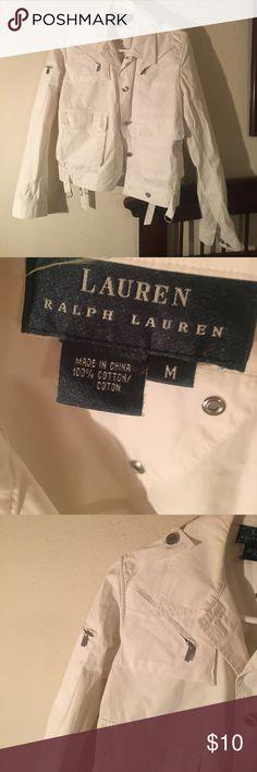 Ralph Lauren cover up No flaws Ralph Lauren Jackets & Coats