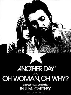 #ONTHISDAY 19 February,1971: #PaulMcCartney released his debut single in the #UK.