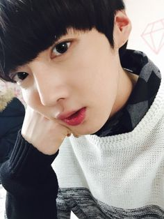 Sunwoo - Boys Republic