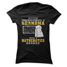 Mathematics Grandma - Jobs Proud Disney Sweatshirts, Hooded Sweatshirts, Senior Sweatshirts, Sweatshirt Dress, Sweater Shirt, Kimono Shirt, Sweater Mittens, Sweater Refashion, Hoodie Jacket