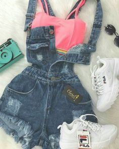 Tumblr Outfits, Hipster Outfits, Mode Outfits, Cute Casual Outfits, Pretty Outfits, Stylish Outfits, Tumblr Clothes, Girls Fashion Clothes, Teen Fashion Outfits