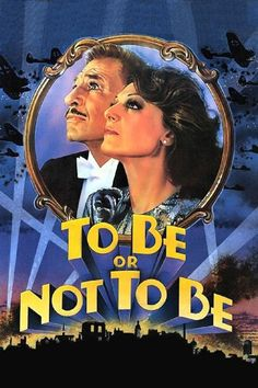 To Be or Not to Be (1983) | http://www.getgrandmovies.top/movies/9745-to-be-or-not-to-be | A bad Polish actor is just trying to make a living when Poland is invaded by the Germans in World War II. His wife has the habit of entertaining young polish officers while he's on stage, which is also a source of depression to him. When one of her officers comes back on a Secret Mission, the actor takes charge and comes up with a plan for them to escape. remake of Ernst Lubitsch's 1942 black comedy…