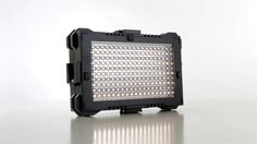 Z180 LED Video Light | Product Overview Video