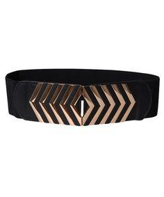 Chev black belt by Selfish. On Secret Sales.com