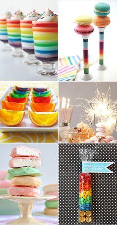 Praise Wedding » Wedding Inspiration and Planning » 32 Creative Wedding Desserts