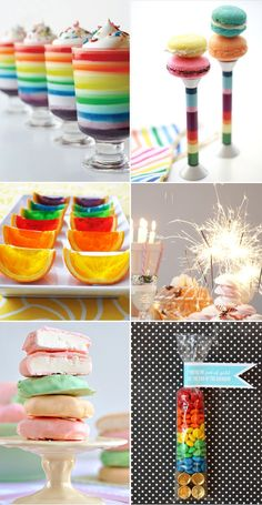 Praise Wedding » Wedding Inspiration and Planning » 32 Creative Wedding Desserts