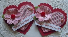 Hey, I found this really awesome Etsy listing at https://www.etsy.com/listing/177568542/valentine-heart-paper-embellishments-set