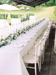 #chair  Photography: Joseba Sandoval - sandovalstudios.com  Read More: http://www.stylemepretty.com/2014/11/11/fleur-de-sel-french-destination-wedding/