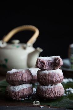 83 Best Kueh Kueh Images Asian Desserts Asian Cake