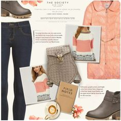 fall 2017 outfit ideas for women (49)