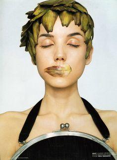 Delicatesse by Jean Baptiste Mondino (CITIZEN K)