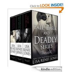 Tall, Dark, and Deadly 3 book box set  Order at http://www.amazon.com/Tall-Dark-Deadly-book-ebook/dp/B008Y0J9OQ/ref=zg_bs_154606011_40?tag=bestmacros-20