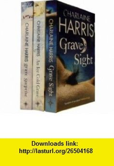 Charlaine Harris Collection 3  Set Pack (Grave Sight, Grave Surprise, An Ice Cold Grave) (Grave series - Harper Connelly) Charlaine Harris ,   ,  , ASIN: B0047DEOBC , tutorials , pdf , ebook , torrent , downloads , rapidshare , filesonic , hotfile , megaupload , fileserve