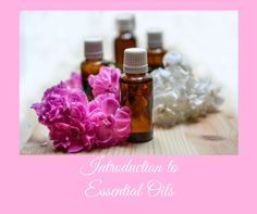 What are essential oils and how you can use them safely. Three different ways of using essential oils