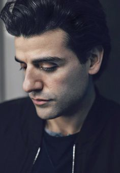 "unclefincher: "" Oscar Isaac photographed by Mark Seliger for Details Magazine's April 2015 Issue """
