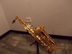 Mein Expression Altsaxophon
