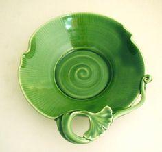Ginkgo bowl