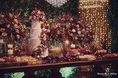 Casamentos Reais: Débora e Daniel - Peguei o Bouquet