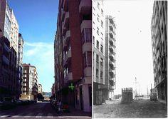 calle Concepción Arenal