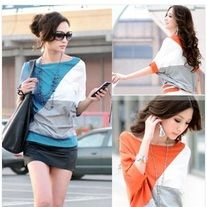 very comfy blouse
