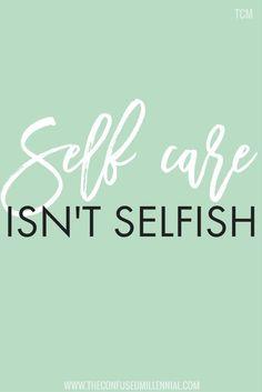 self care quotes, ta