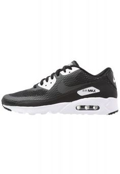 Nike Air Max 90 Ultra Essential - black / anthracite / white .. Spring 2016