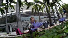 [Travel Archive] Singapore: Lotuses by cybershamanka agata_dreams