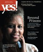 Beyond Prisons: How to Stop Wasting Lives and Money (YES! Issue 58, Summer 2011) The U.S. locks up more people than any other country, but that hasn't made us safer. The drug war jails thousands of nonviolent addicts. Taxpayers and poor communities lose as states slash social programs to pay for prisons. There's a better way—compassion, not punishment; restoration, not isolation. #yesmagazine #solutionsjournalism #independentmedia #nonprofitmedia #magazines #prisonreform #restorativejustice