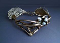 Jewelry Ideas, Jewelry Art, Jewelry Design, Expanding Universe, Sea Pearls, Unique Necklaces, Plexus Products, Silver Bracelets, Jewelery