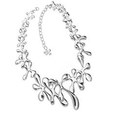 Shop the latest British Silver Jewellery from award-winning Designer Lucy Quartermaine & discover the finest range of Necklaces, Bracelets, Rings & more. Designer Silver Jewellery, Silver Jewelry, Wave Jewelry, Contemporary Jewellery, Kendall, Jewelry Design, Bracelets, Necklaces, Jewels