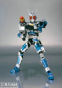 Bandai S.H. Figuarts Kamen Rider G3-X $63 Free shipping from China to  most country