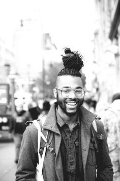 Black Men Long Haircuts: 5 Cool Hairstyles with Ideas! Black Men Hairstyles, Afro Hairstyles, Black Man, Black Boys, Locs, Guy Haircuts Long, Dreads Styles, Natural Hair Styles, Long Hair Styles