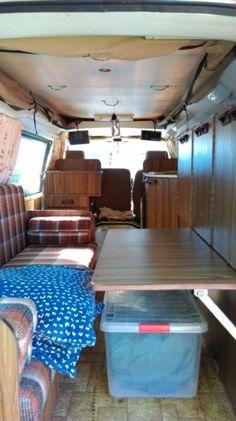 7cca13b818 28 Best Toyota Hiace camper images