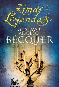 rimas y leyendas (edicion especial)-gustavo adolfo becquer-9788467031379