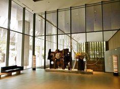 The Capitol Hotel Tokyu, Tokyo, Japan | Flickr - Photo Sharing!
