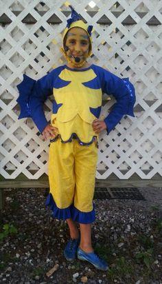 62 Best Flounder Images Flounder Costume Little Mermaid Costumes