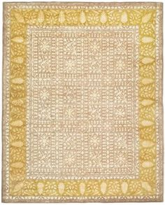 SKR214A Rug from Silk Road collection.  Exotic and refined all at once, with French-inspired damask motifs shinning through a lush wool pile and dazzling viscose highlights. Traditional styling draped in contemporary shades of lavish colors that illuminate and enliven room decor. Formal decorative preferences are uplifted and modern tastes become refined with the distinctive look of Silk Road artistry.