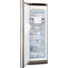 AEG | Products | Cooling | Freestanding | A92860GNX0 Freezer