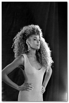 "Whitney ""The Voice"""