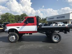 Used Cars ST LOUIS MO At Midwest Motors, our customers can count on quality used cars, great prices, and a knowledgeable sales staff. Truck Flatbeds, C10 Chevy Truck, Dually Trucks, Ford Pickup Trucks, Diesel Trucks, Lifted Dually, Ford 4x4, Cool Trucks, Fire Trucks