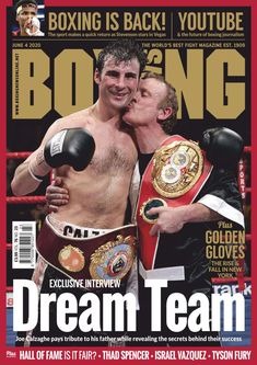Ufc Boxing, Boxing Fight, Boxing News, Boxing Images, Boxing History, Ufc Fighters, News 8, Latest Issue, Dream Team