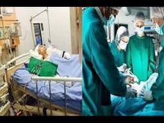 কলেজছাত্রী খাদিজার ডান হাতের অস্ত্রোপচার সম্পন্ন  | Khadija's right hand...