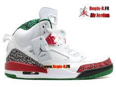 cheap for discount 1888a b46db Jordan Spiz´ike - Chaussures Basket Jordan Pas Cher Pour Homme 315371-125
