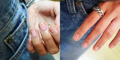 These Wire Nails Will Make You Fall in Love With Nail Art Again