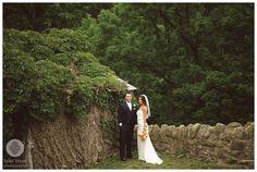 Megan & Andrew ~ {Audubon Center at Mill Grove} Audubon, PA ~ By Tyler » Tyler Boye Photography