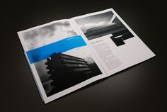 Editorial design - LQ Magazine