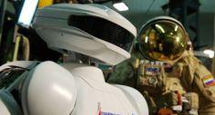 ロシア ロボット技術大会で5個のメダル獲得